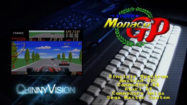 ChinnyVision - S01E147 - Super Monaco GP
