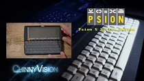 ChinnyVision - Episode 151 - Psion Series 5 Review
