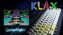 ChinnyVision - Episode 154 - Klax