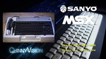 ChinnyVision - Episode 155 - Sanyo MSX MPC