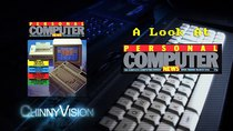 ChinnyVision - Episode 162 - A Look At Personal Computer News, 1983 to 1985