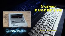 ChinnyVision - Episode 166 - Super Everdrive