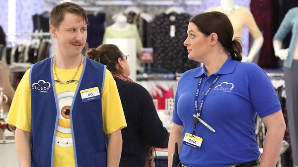 Superstore - S02E20 - Cheyenne's Wedding