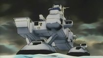 Kidou Shin Seiki Gundam X - Episode 11 - Just Run Without Thinking!