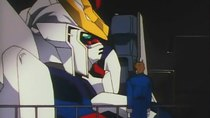 Kidou Shin Seiki Gundam X - Episode 18 - The Sea of Lorelei