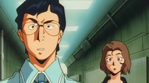 Kidou Shin Seiki Gundam X - Episode 20 - ...So We Meet Again