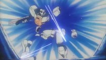 Kidou Shin Seiki Gundam X - Episode 27 - It Is Time For Goodbye