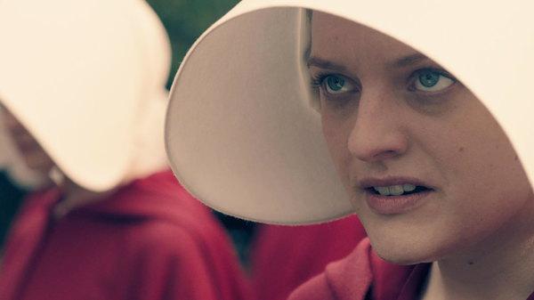 The Handmaid S Tale Season 1 Episode 1