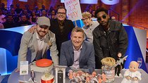 The Last Leg - Episode 13 - Episode 13