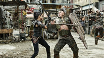 The 100 - Episode 10 - Die All, Die Merrily