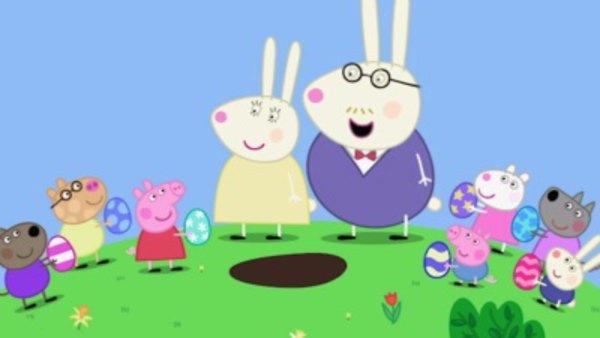 Peppa Pig сезон 5 серия 8
