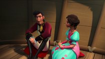 Elena of Avalor - Episode 17 - King of the Carnaval
