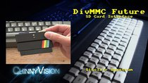 ChinnyVision - Episode 173 - DivMMC Future