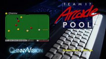 ChinnyVision - Episode 174 - Arcade Pool