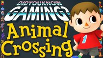 Did You Know Gaming? - Episode 214 - Animal Crossing