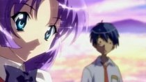 Kakyuusei 2: Hitomi no Naka no Shoujo-tachi - Episode 6 - The Moment the Lost Person Awakes