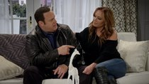 Kevin Can Wait - Episode 23 - Sting of Queens (1)