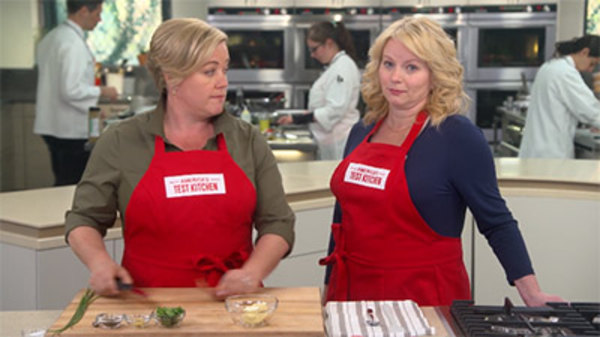 America's Test Kitchen Season 17 Episode 1