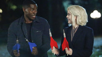 iZombie - Episode 8 - Eat a Knievel