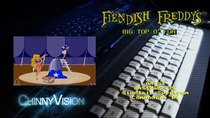 ChinnyVision - Episode 175 - Fiendish Freddy's Big Top Of Fun