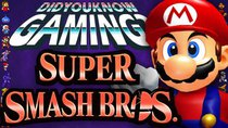 Did You Know Gaming? - Episode 215 - Super Smash Bros Melee