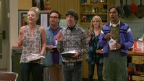 The Big Bang Theory - Episode 24 - The Long Distance Dissonance