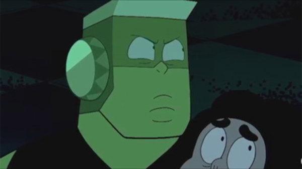 Steven Universe Season 5 Episode 1