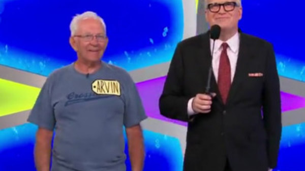 The Price Is Right Season 45