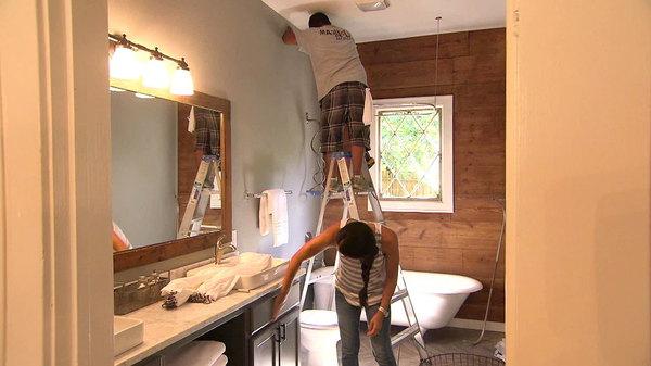 fixer upper season 2 episode 3. Black Bedroom Furniture Sets. Home Design Ideas