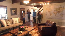 Fixer Upper - Episode 6 - Craftsmen Crave Urban Feel