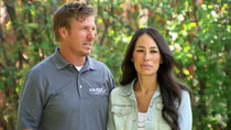 Fixer Upper - Episode 5 - French Country Sought in Waco
