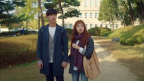 Cheese in the Trap - Episode 7 - Episode 7