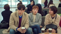 Cheese in the Trap - Episode 12 - Episode 12