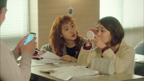 Cheese in the Trap - Episode 8 - Episode 8