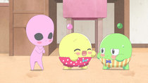Puripuri Chii-chan!! - Episode 6 - Bumblers! Gotta Do Lots to Repay Yuka!