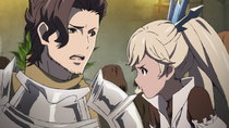 Granblue Fantasy The Animation - Episode 8 - A Pair Apart