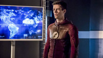 The Flash - Episode 23 - Finish Line