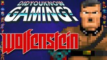 Did You Know Gaming? - Episode 217 - Wolfenstein 3D