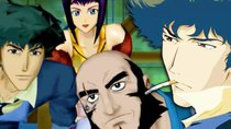 Region Locked - Episode 9 - Anime Games Exclusive to Japan: Cowboy Bebop