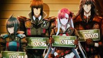Region Locked - Episode 18 - Japan's Valkyria Chronicles 3 by SEGA
