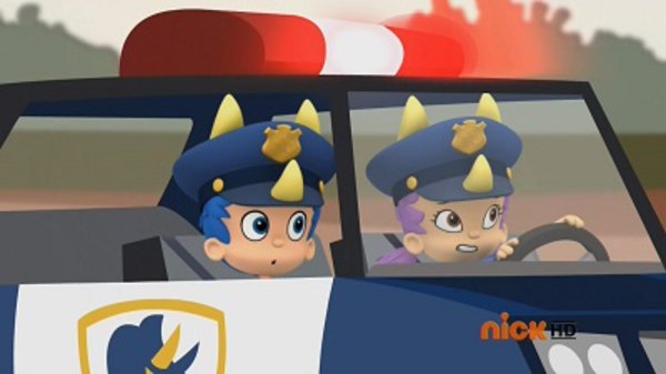 Bubble Guppies Season 3 Episode 2