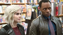 iZombie - Episode 9 - Twenty-Sided, Die