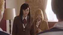 Prison School (MBS) - Episode 9 - Episode 9