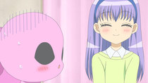 Puripuri Chii-chan!! - Episode 9 - Snooze... A Trip to Yuka's Dream!