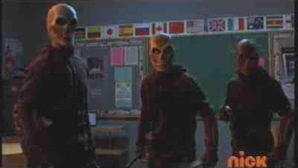 Supah Ninjas Season 1 Episode 22