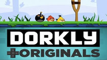 Dorkly Bits - Episode 24 - Angry Birds Strategy