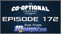 The Co-Optional Podcast - Episode 172 - The Co-Optional Podcast Ep. 172 live from MomoCon