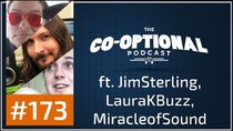 The Co-Optional Podcast - Episode 173 - The Co-Optional Podcast Ep. 173 ft. The Jimquisition