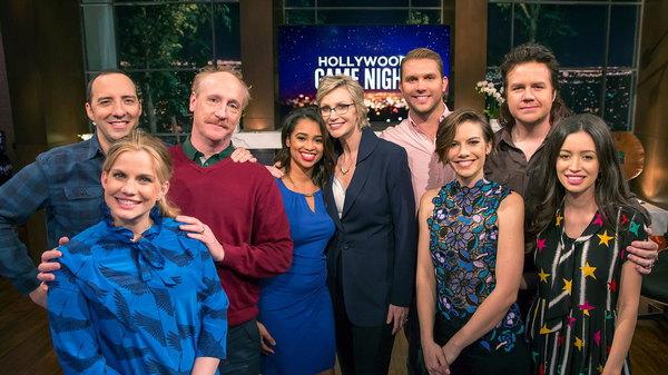 Hollywood Game Night Season 5 Episode 1