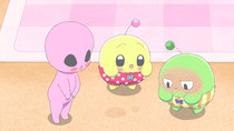 Puripuri Chii-chan!! - Episode 11 - Butterball?! I Want to Slim Down!
